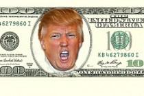 Trump kazanırsa 1 trilyon dolar buharlaşacak