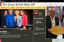 Türk Baklavası BBC'nin yemek yarışmasında