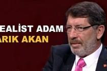 Ülkücü Yazar, Tarık Akan'ı yazdı
