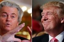 Wilders ve Trump, IŞİD ile aynı kafada