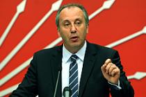 CHP'li İnce, Cumhuriyet Balosu'na katılacak