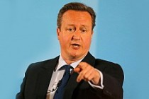 David Cameron'un yeni görevi belli oldu