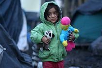 Fransa'daki mülteci kampı boşaltıldı, yüzlerce çocuk ortada kaldı