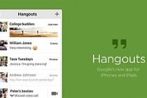Google, Hangouts'ı bitiyor