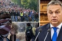Macar halkı Orban'ın nefret balonunu patlattı
