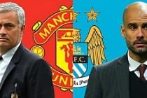 Manchester derbisinde ikinci perde yarın