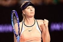 Maria Sharapova'nın cezasını yumuşattılar