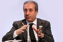 Mehdi Eker, BBC'nin Newsnight programına konuştu