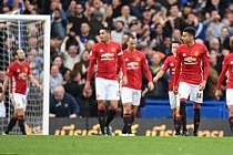 Mourinho'yu, Stamford Bridge'de perişan ettiler