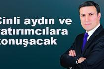 Prof. Talip Küçükcan, Çin'de Türkiye'yi anlatacak