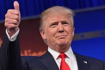 ABD'nin yeni başkanı Donald Trump