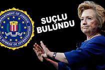 Clinton, ABD başkanlık seçimini kaybettireni açıkladı!