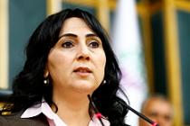 HDP Eş Genel Başkanı Figen Yüksekdağ gözaltına alındı