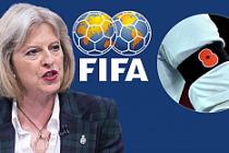 İngiltere ile FIFA arasında 'gelincik çiçeği' gerginliği
