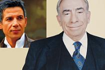 Mustafa Yıldızdoğan, Alparslan Türkeş'i canlandıracak