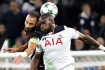 Tottenham, Bayer Leverkusen karşısında mağlup