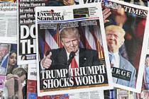 Trump'ın ABD başkanı seçilmesine Avrupa basını yorumu
