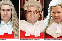 Yüksek Mahkeme'den hükümete Brexit darbesi