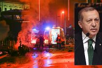 Cumhurbaşkanı Erdoğan: Malesef, şehitlerimiz var