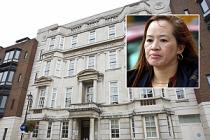İngiliz hemşire, Türk hastanın ölümünden suçlu bulundu
