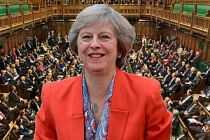 İngiliz vekillerden Brexit takvimine destek