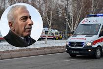 Kayseri'de teröristler askeri hedef aldı: 13 şehit