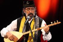 Latif Bolat'tan Londra'da sufi müzik dinletisi