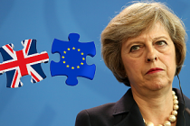 Theresa May, Brexit çıkış planını açıklayacak
