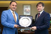 YTB'de görev değişikliği: Yeni Başkan Mehmet Köse
