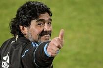 'Arjantin'in Messi'si ve Papası var, bir de ben varım'
