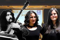 Barış Manço 'a capella' şarkılarla anıldı