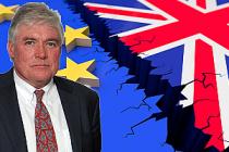 Brexit, İngiltere'nin ekonomik gücünü zayıflatacak