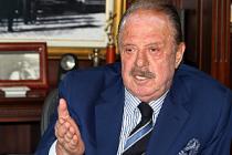 Efsane Başkan Cavcav hayatını kaybetti