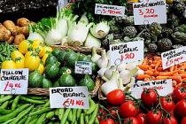 Enflasyon 18 ayın en yükseğinde