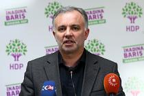 HDP'li Ayhan Bilgen serbest bırakıldı