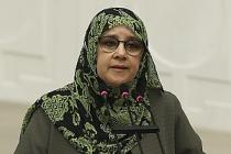HDP'li Hüda Kaya gözaltına alındı