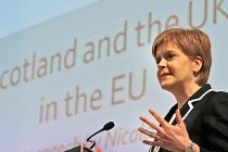 İskoçya'dan bağımsızlık için flaş karar