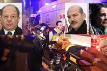 İstanbul'daki terör saldırısında ölü sayısı arttı