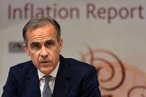 İngiltere Merkez Bankası'ndan Enflasyon Uyarısı