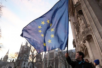 Yüksek Mahkeme'den tarihi 'Brexit' kararı