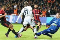 Gaziantep, Fenerbahçe'ye fırsat vermedi: 1-1