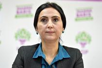 HDP'li Yüksekdağ'ın milletvekilliği düştü