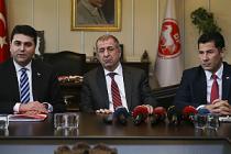 MHP'li Milletvekilleri DP ve BBP'de