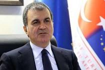 Bakan Çelik terör saldırısını kınadı