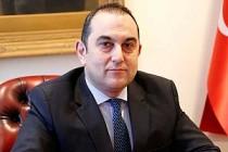 Başkonsolos Ergin: Teröre karşı ortak mücadele verilmeli