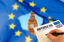 İngiltere'nin Brexit sürecini başlatma tarihi!