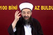Cübbeli Ahmet'in hoşuna gitmedi