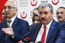 Destici, BBP'nin halk oylaması kararını açıkladı