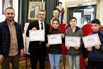 İngiltere Türk Okulları, Bilgi Yarışması Yapıldı