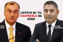 Murat Ülker, 'En Zengin Türk'